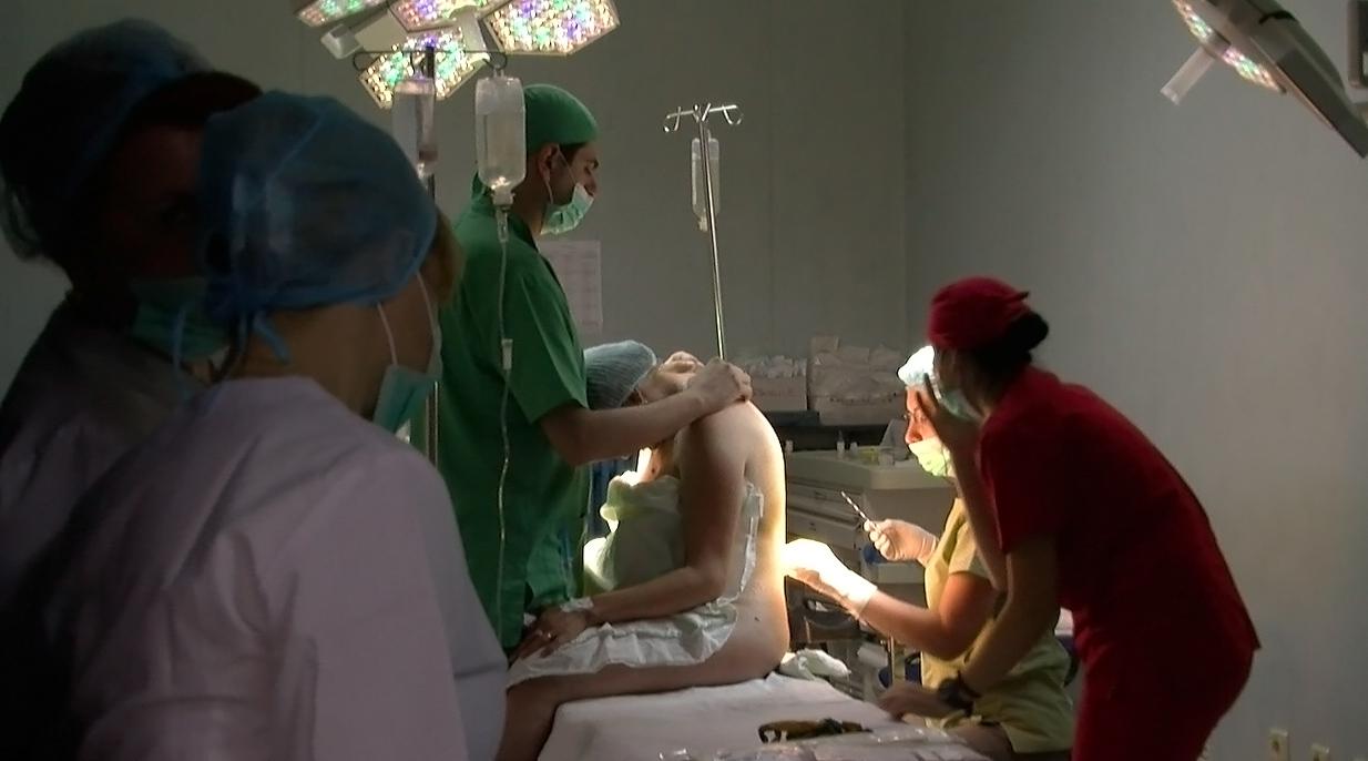 epidurala