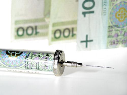 coruptie sistem medical